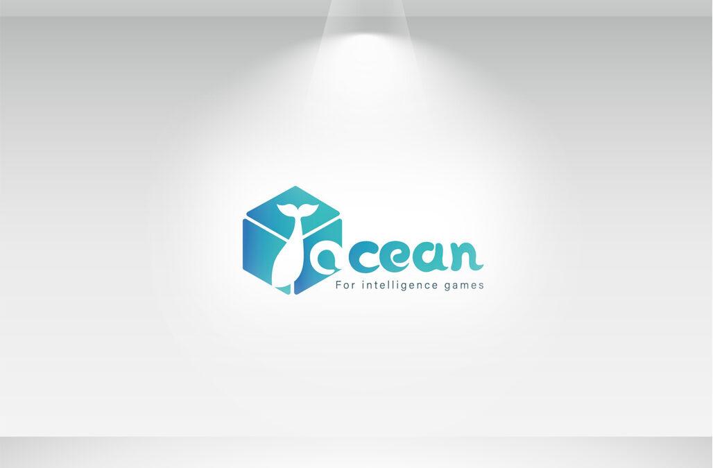شعار اوشن قيمز